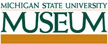 Michigan State University Museum logo